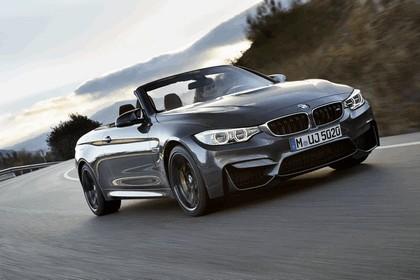 2014 BMW M4 ( F32 ) cabriolet 27
