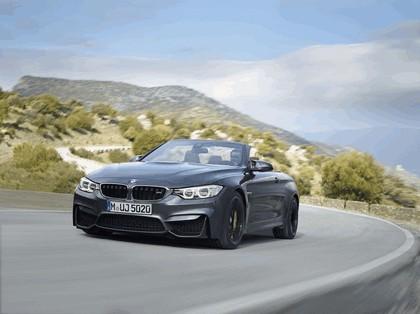 2014 BMW M4 ( F32 ) cabriolet 30