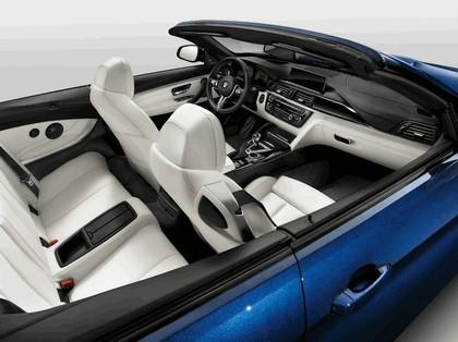 2014 BMW M4 ( F32 ) cabriolet 34