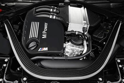 2014 BMW M4 ( F32 ) cabriolet 35