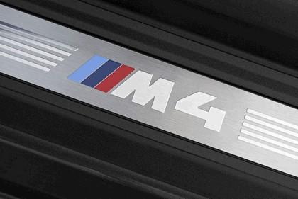 2014 BMW M4 ( F32 ) cabriolet 36