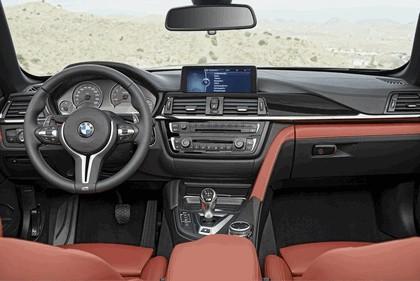 2014 BMW M4 ( F32 ) cabriolet 37