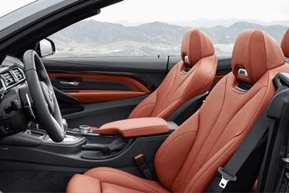2014 BMW M4 ( F32 ) cabriolet 38