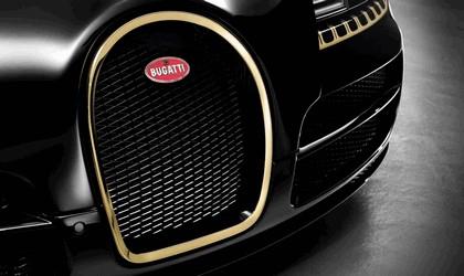 2014 Bugatti Veyron 16.4 Black Bess 9