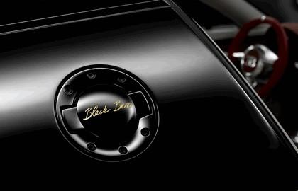 2014 Bugatti Veyron 16.4 Black Bess 11