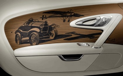 2014 Bugatti Veyron 16.4 Black Bess 14