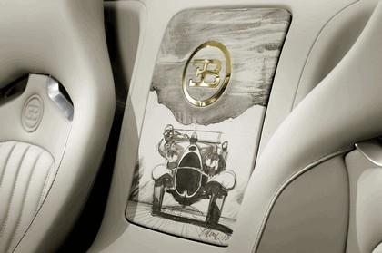 2014 Bugatti Veyron 16.4 Black Bess 16