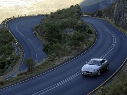 2007 Jaguar XK UK version 5
