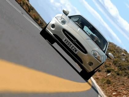 2007 Jaguar XK UK version 10