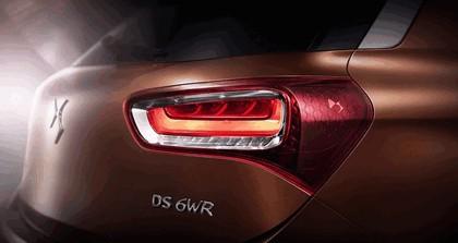 2014 Citroen DS 6WR concept 4