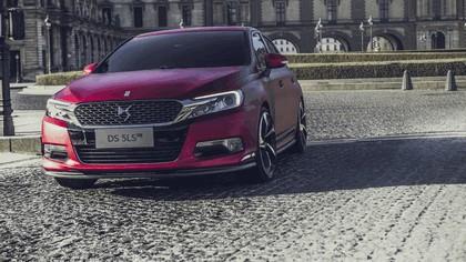 2014 Citroën DS 5LS R concept 2