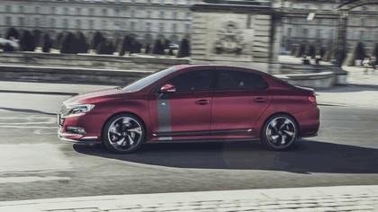 2014 Citroën DS 5LS R concept 3