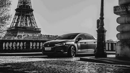 2014 Citroën DS 5LS R concept 8