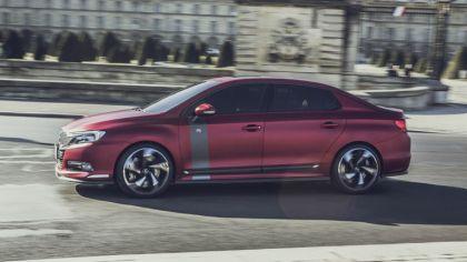2014 Citroën DS 5LS R concept 1
