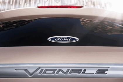 2014 Ford S-MAX Vignale concept 8