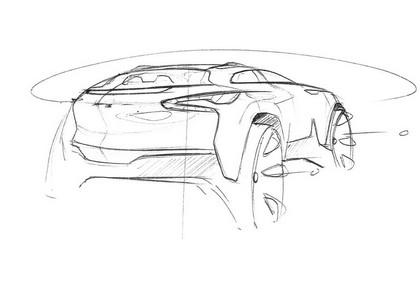 2014 Hyundai PassoCorto sports coupé concept 12