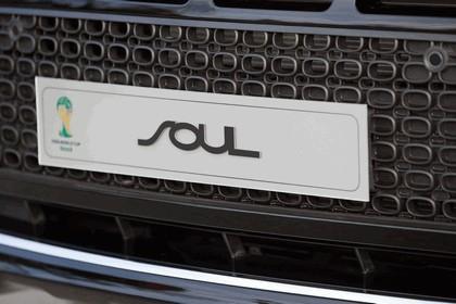 2014 Kia Soul - Europe version 170