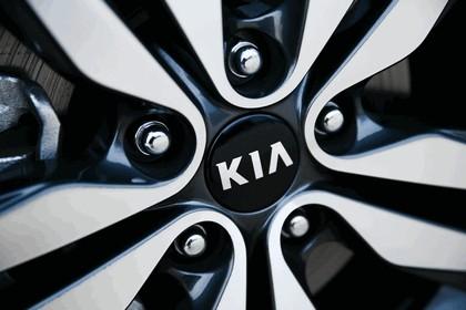 2014 Kia Soul - Europe version 189