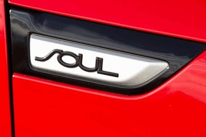 2014 Kia Soul - Europe version 190