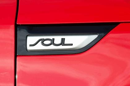 2014 Kia Soul - Europe version 191