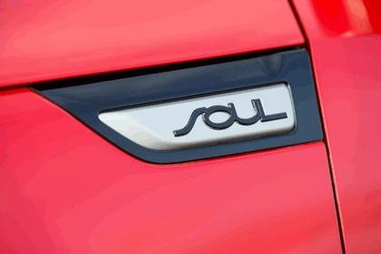2014 Kia Soul - Europe version 192