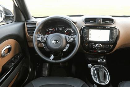 2014 Kia Soul - Europe version 206