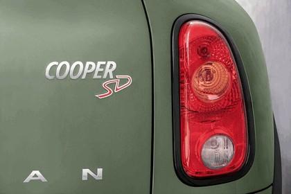 2014 Mini Countryman Cooper SD 57