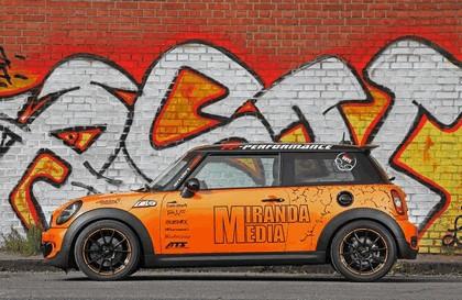 2014 Mini Cooper S by Cam Shaft 6