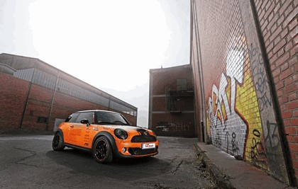 2014 Mini Cooper S by Cam Shaft 8