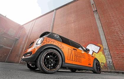 2014 Mini Cooper S by Cam Shaft 9