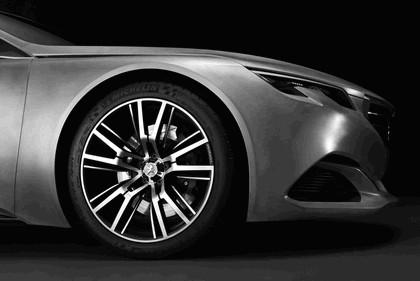 2014 Peugeot Exalt concept 7