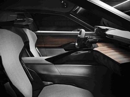 2014 Peugeot Exalt concept 10