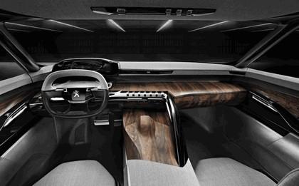 2014 Peugeot Exalt concept 11