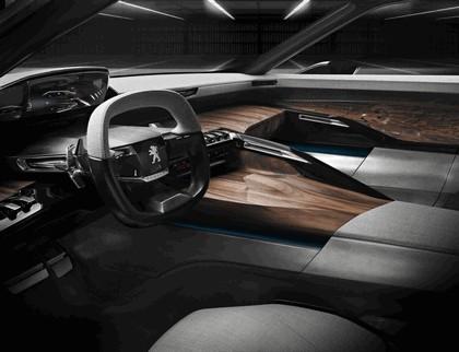 2014 Peugeot Exalt concept 12
