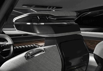 2014 Peugeot Exalt concept 15