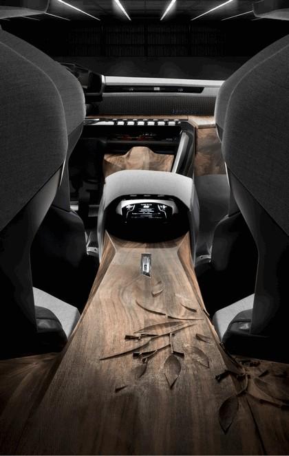 2014 Peugeot Exalt concept 16