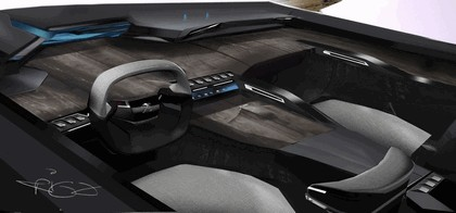2014 Peugeot Exalt concept 17