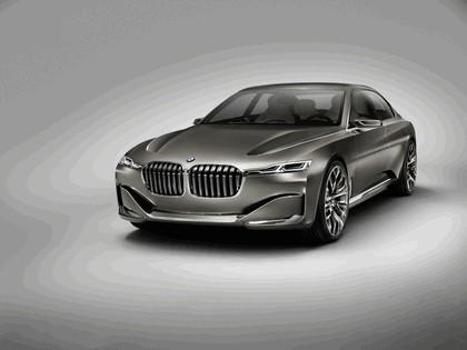 2014 BMW Vision Future Luxury concept 1