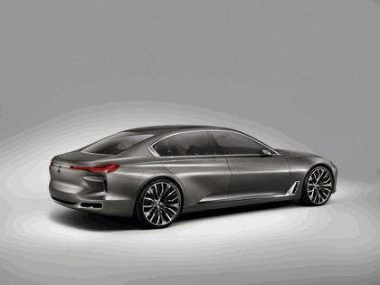 2014 BMW Vision Future Luxury concept 2