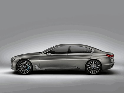 2014 BMW Vision Future Luxury concept 3
