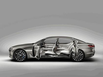 2014 BMW Vision Future Luxury concept 4