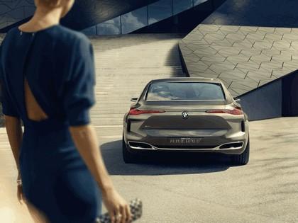 2014 BMW Vision Future Luxury concept 6