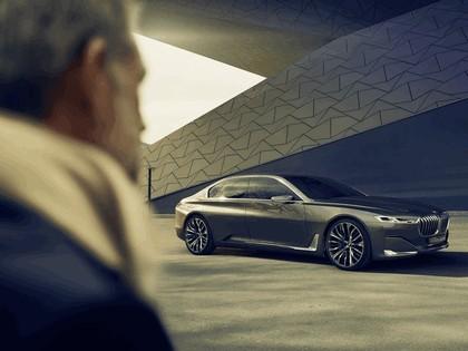 2014 BMW Vision Future Luxury concept 7