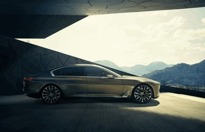 2014 BMW Vision Future Luxury concept 8