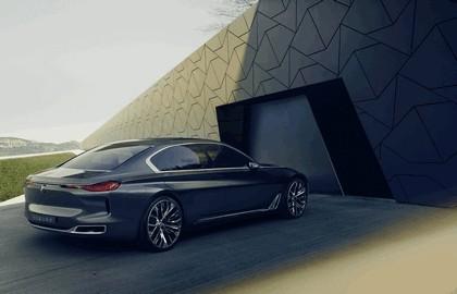 2014 BMW Vision Future Luxury concept 9