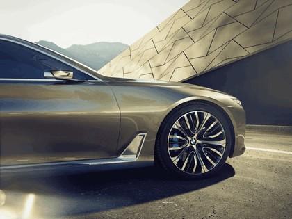 2014 BMW Vision Future Luxury concept 11