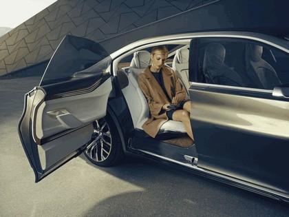 2014 BMW Vision Future Luxury concept 12
