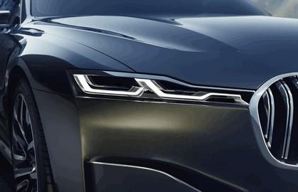2014 BMW Vision Future Luxury concept 13