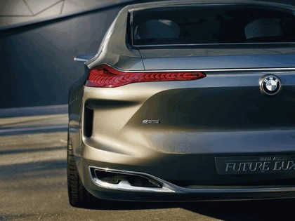 2014 BMW Vision Future Luxury concept 14