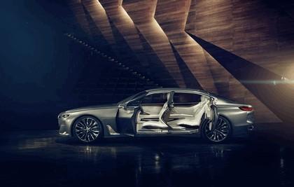 2014 BMW Vision Future Luxury concept 15